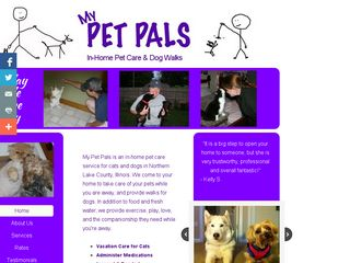 My Pet Pals | Boarding