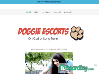Doggie Escorts Hallandale Beach
