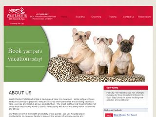 Pet City Resort Hamilton