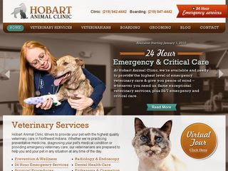 Hobart Animal Clinic & Luxury Boarding & Grooming | Boarding