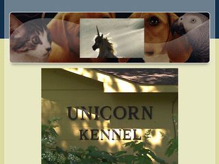 Unicorn Boarding Kennel Huntsville