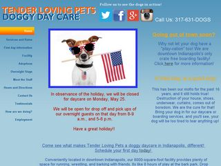 Tender Loving Pets Doggy Daycare Inc | Boarding