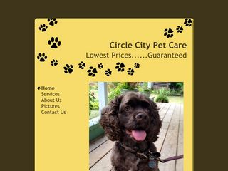 Circle City Pet Care | Boarding