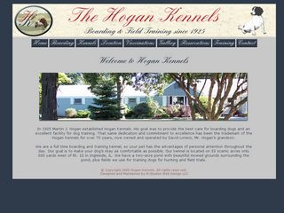 Hogan Kennels Ingleside
