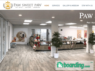 Photo of Paw Sweet Paw in Irvine