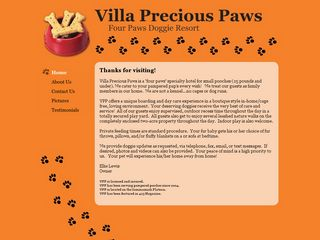 Photo of Villa Precious Paws in Issaquah