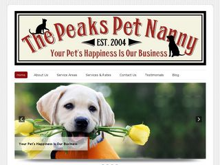 Photo of The Peaks Pet Nanny in Lake Hopatcong