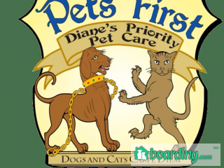 Pets First Diane's Priority Pet Care Lake Oswego