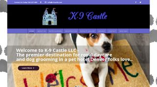 K-9 Castle Lakewood