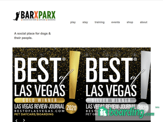 Barx Parx - Indoor Dog Park Las Vegas