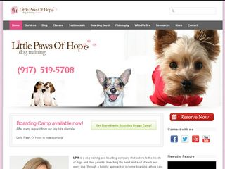 Little Paws of Hope Levittown