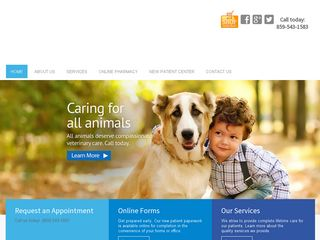 Brighton Animal Clinic | Boarding