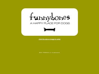 Funnybones For Dogs Lilburn