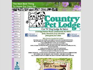 Country Kennel Lindenwold