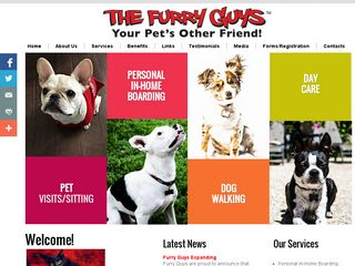 The Furry Guys Little Elm