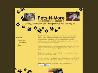 Pets N More Long Beach