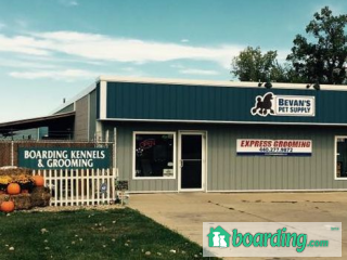 Bevan's Pet Center | Boarding