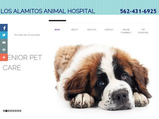 Los Alamitos Animal Hospital | Boarding