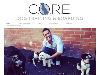 C.O.R.E. Dog Training & Boarding Los Angeles