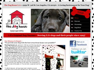 The Dog House Los Angeles