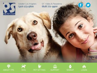 The Pet Staff Inc Los Angeles