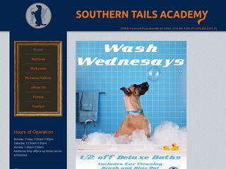 Southern Tails Academy Marietta
