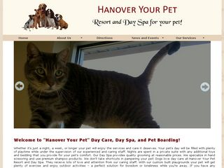 Hanover Your Pet Mechanicsville