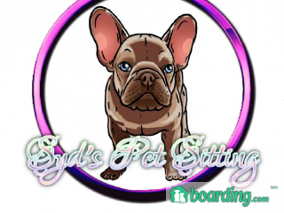 Syd's Pet Sitting | Boarding