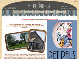 Pet Pals Inc Michigan City