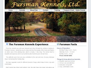 Photo of Fursman Kennels in Middleburg