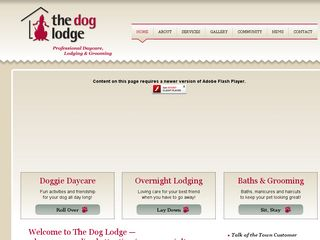 The Dog Lodge Midvale