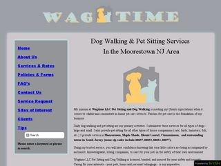Wagtime Moorestown