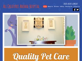 All Creatures Animal Hospital and Luxury Boarding | Boarding