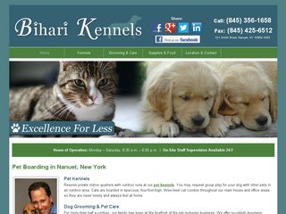 Photo of Bihari Kennels in Nanuet