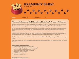 Gramercy Bark New York