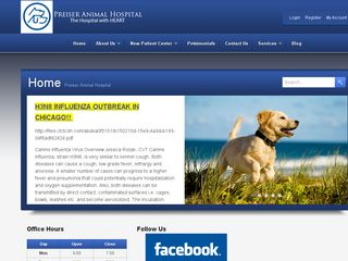 Preiser Animal Hospital | Boarding
