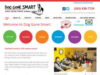 Dog Gone Smart Norwalk