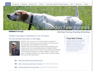 Photo of Twer Kennels in Oakdale