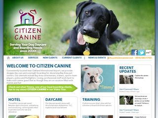 Citizen Canine Oakland