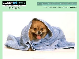 Pampered Pet Day Spa | Boarding