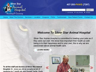 Silver Star Grooming Orlando