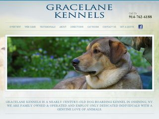 Gracelane Kennels | Boarding
