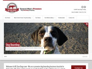 RE Gun Dogs LLC Ostrander