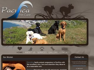 Pacifica Pet Care Pacifica