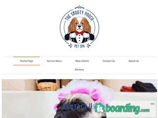 The Snooty Pooch Pet Spa Palm Beach Gardens