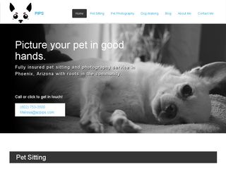 Picture It Pet Sitting LLC | Boarding