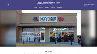 Doggy Designs Grooming Salon Poplar Bluff