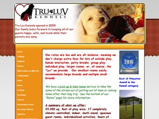 Photo of Tru Luv Kennels in Princeton
