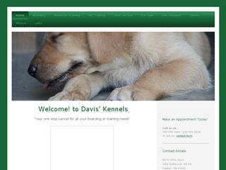 Photo of Davis Kennels in Radnor
