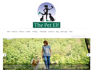 The Pet Elf | Boarding